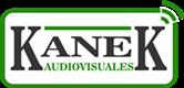 Renta de equipos audiovisuales Kanek