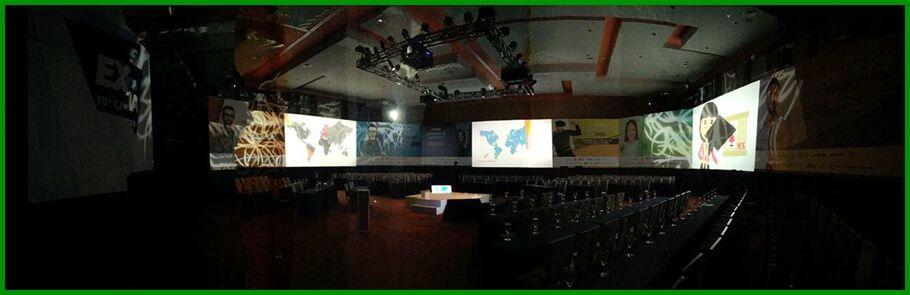 Renta-de-equipo de audio para conferencias